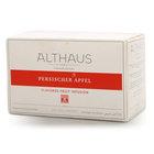 Чайный напиток Persischer Apfel с ароматом цитрусовых 20*2 г ТМ Althaus (Альтхаус)