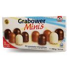 Суфле воздушное в шоколаде ТМ Grabower (Грабовер)