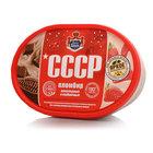 Пломбир шоколадный и клубничный ТМ СССР