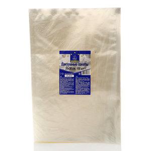 Вакуумные пакеты ТМ Horeca Select (Хорека Селект) 20*30, 100 шт.