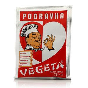 Универсальная приправа с овощами ТМ Vegeta (Вегета)