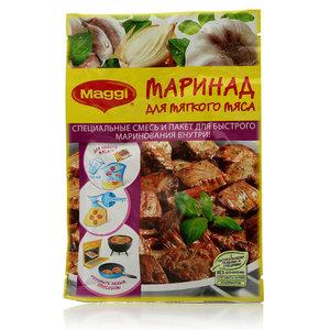 Маринад сухой для мягкого мяса ТМ Maggi (Магги)