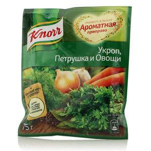 Универсальная ароматная приправа. Сухая смесь ТМ Knorr (Кнорр)