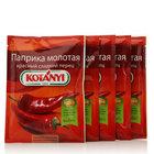 Паприка молотая красный сладкий перец ТМ Kotanyi (Котани), 5*25г