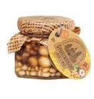 Орехи в меду грецкий орех, фундук, кедровый орех ТМ Столбушинские