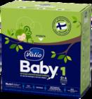 Сухая молочная смесь с 0 до 6 мес ТМ Valio (Валио)
