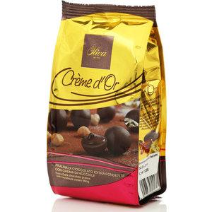 Шоколадные конфеты с орехово-кремовой начинкой ТМ Oliva (Олива)