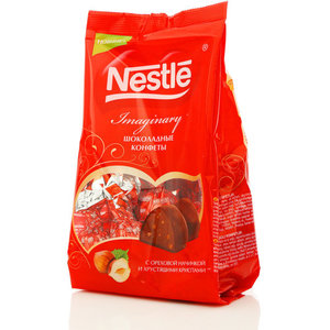 Шоколадные конфеты Imaginary ТМ Nestle (Нестле)