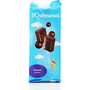 Шоколад темный пористый ТМ Воздушный