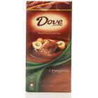Шоколад молочный с фундуком тм Dove (Дав)