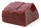 Печень говяжья охлаждённая