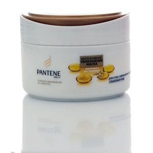 Маска интенсивное увлажнение ТМ Pantene Pro-V (Пантин про-ви)