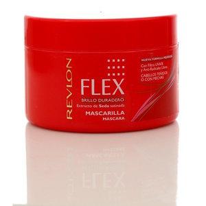 Восстанавливающая маска для окрашенных и поврежденных волос Flex (Флекс) ТМ Revlon  (Ревлон)