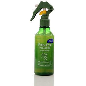 Сыворотка против выпадения поврежденных волос на волной основе Free&Free Serum Hair Theatment (Water) for Damaged Hair ТМ LION (ЛИОН)