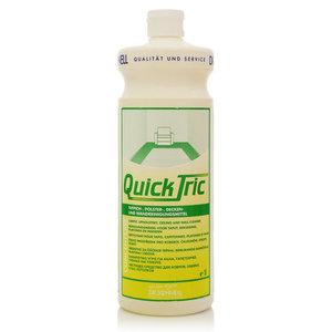 Средство для очистки ковров и обивки Quick Tric (Квик Трик) ТМ DR. Schnell rapido (Др. Шнель Рапидо)