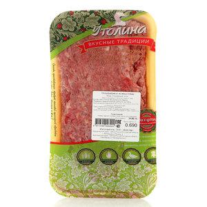 Фарш из мяса утки ТМ Утолина