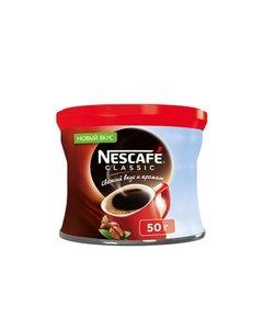 Кофе растворимый Nescafe Classic Arabica ТМ Nescafe (Нескафе) гранулированный