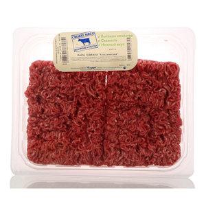 Фарш говяжий Классический ТМ Свежее Мясо