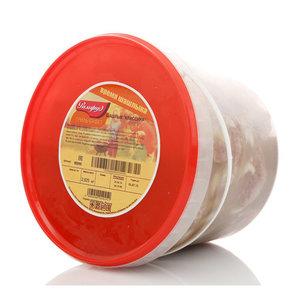 Шашлык из свинины Классический охлажденный ТМ Рамфуд