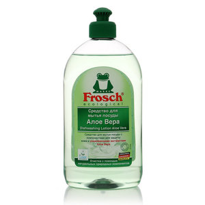 Молочко чистящее Лимон ТМ Frosch (Фроч)