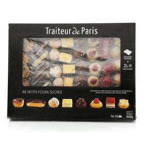 Сладкие пирожные Traiteur de Paris (Траитер де париж) ТМ Traiteur de Paris (Траитер де париж)