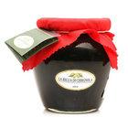 Оливки черные ТМ La Bella Di Cerignola (Ла Бела Ди Чериньола)