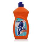 Средство для мытья посуды глицерин ТМ AOS (АОС)