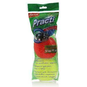 Пластиковые мочалки ТМ Practi (Практи)