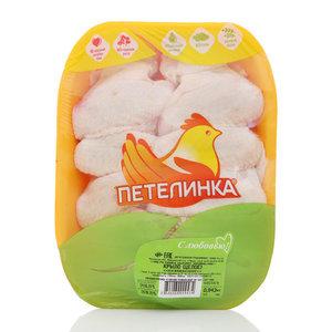 Крылышко цыпленка-бройлера охлажденное ТМ Петелинка