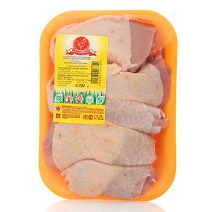 Окорочок цыплёнка-бройлера без кости охлаждённый  ТМ Ясные Зори