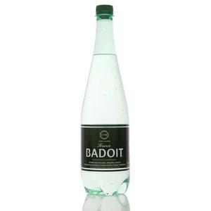 Минеральная вода ТМ Badoit (Бадуа) газированная