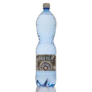 Вода питьевая первой категории негазированная ТМ SVETLA (Светла)