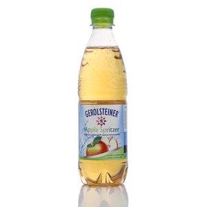 Газированный яблочный напиток ТМ Герольштайнер Эпл Шпритцер