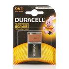 Батарейкa 9V ТМ Duracell (Дюрасел)
