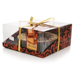 Торт Французский крепвиль шоколад ТМ Малика