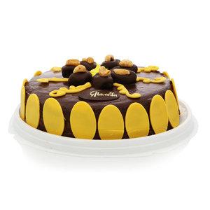 Торт Шоколадный с черносливом ТМ У Палыча