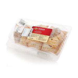 Пирожные Карманчики  с фруктово-ягодной начинкой в ассортименте ТМ У Палыча