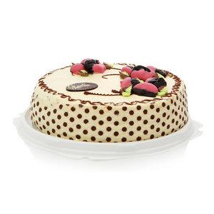 Торт с черносливом оригинальный песочный ТМ У Палыча