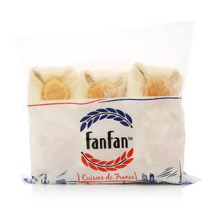 Розан с абрикосом Cuisine de France 12*97г ТМ FanFan (ФанФан)