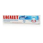 Профилактическая зубная паста Lacalut alpin с альпийскими горными минералами ТМ Lacalut (Лакалют)