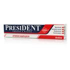 Зубная паста President для защиты десен ТМ President (Президент)