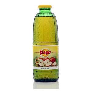 Сок яблочный ТМ Pago (Паго)