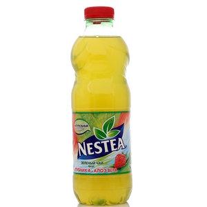 Зеленый чай вкус клубника и алоэ вера ТМ Nestea (Нести)