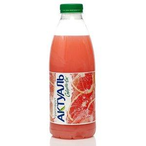 Сыворотка с соком розового грейпфрута ТМ Актуаль