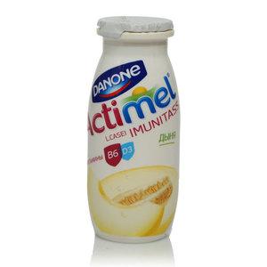 Actimel (Актимель) со вкусом Дыня 2,5% ТМ Danon (Данон)
