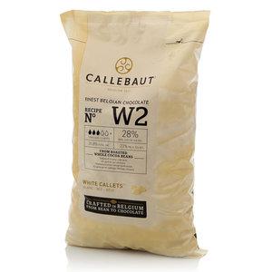 Белый шоколад TM Callebaut (Каллебаут)
