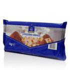 Шоколад белый, 20% какао, TM Horeca Select (Хорека Селект)