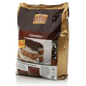 Десерт Tiramisu (Тирамису). Сухая смесь. TM Carte d'Or (Карт Д'Ор)