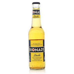 Напиток безалкогольный среднегазированный ТМ Bionade (Бионад) со вкусом личи