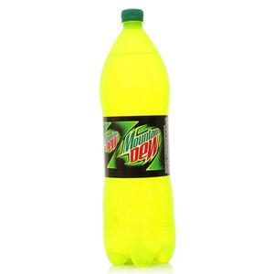 Напиток безалкогольный сильногазированный Mountain Dew (Маунтин Дью)